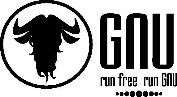 gnu logo 07