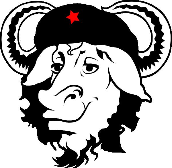 gnu logo 03