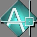 autocad logo architecture 24