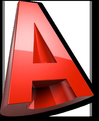autocad logo architecture 30