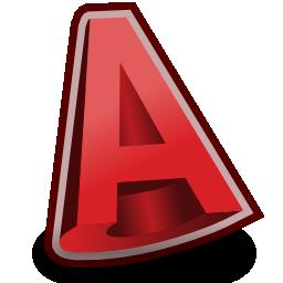 autocad logo architecture 26