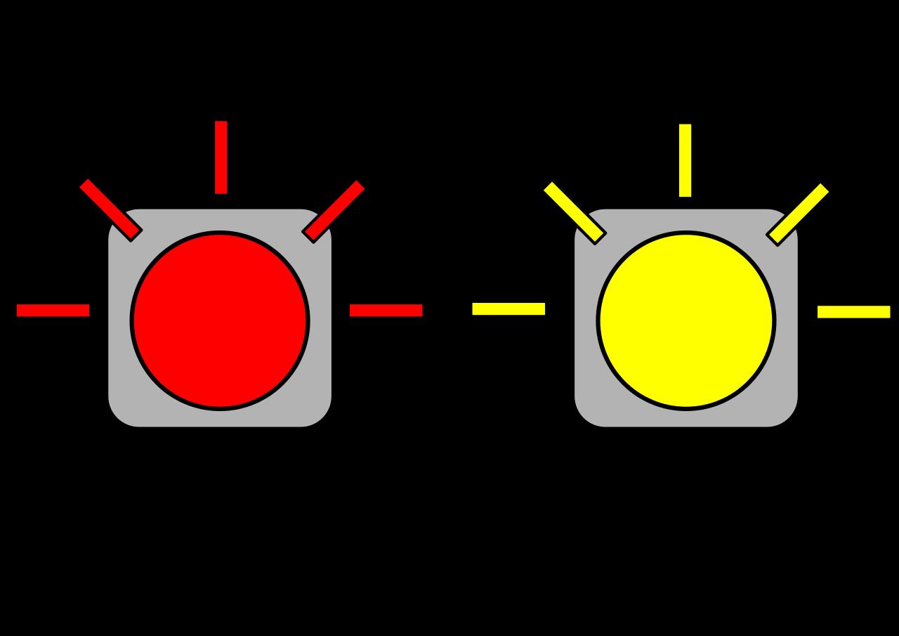 feu tricolore signalisation 00