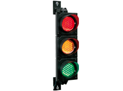 feu tricolore signalisation 06