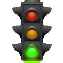 feu tricolore signalisation 08