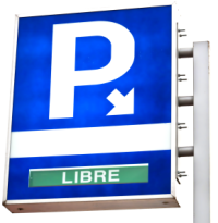 parking pictogramme 17
