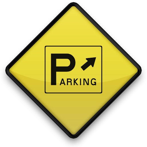 parking pictogramme 13
