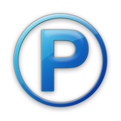 parking pictogramme 1