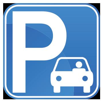 parking stationnement voitures pictogramme 5