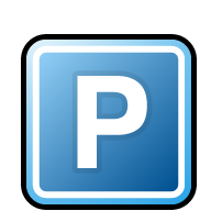 parking pictogramme 6