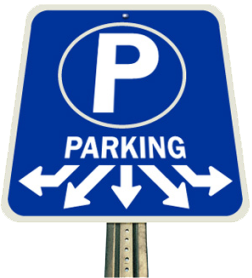 parking pictogramme 11