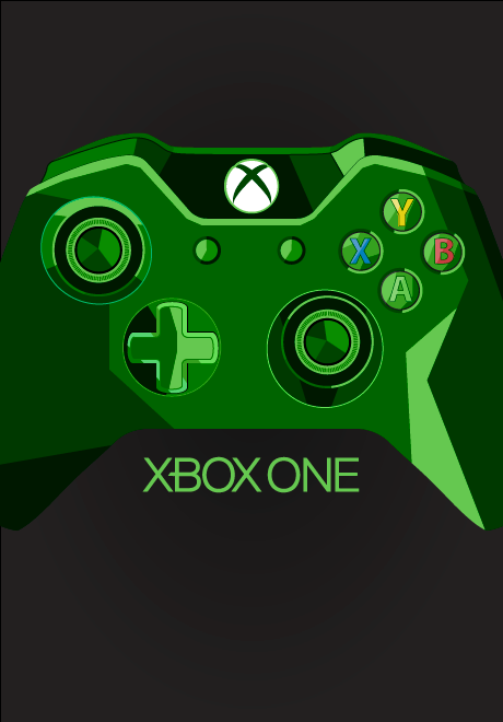 the gallery for  gt  xbox one logo vector xbox logo vectoriel xbox logo vector free