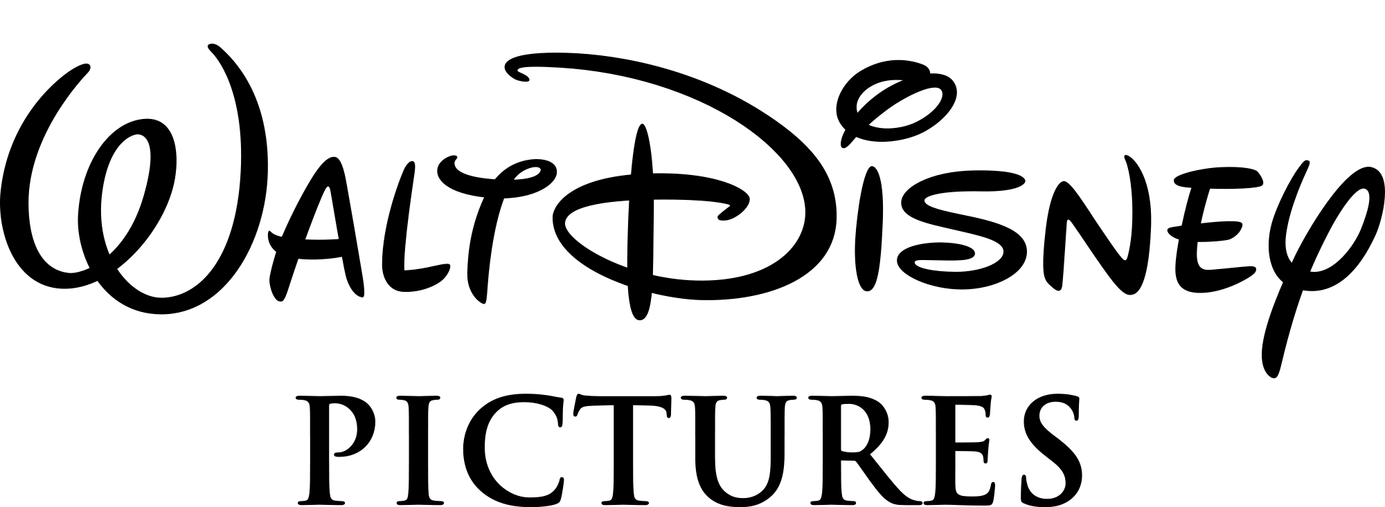 signature walt disney 2