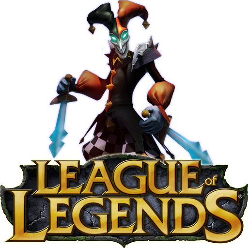 league of legends 6