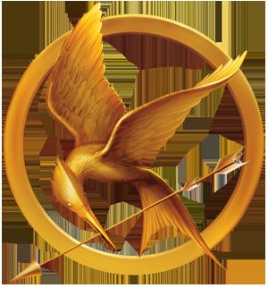 hunger games logo 06