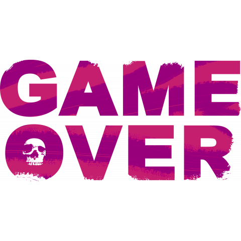 game over 10