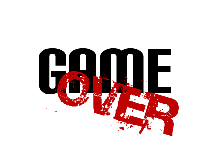 Icones Game Over Images Game Over Png Et Ico