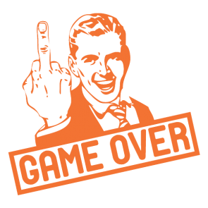 game over 42