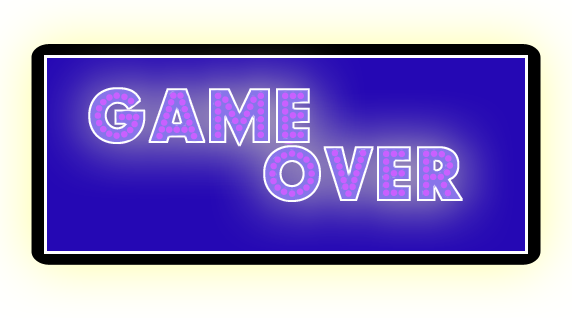game over 26