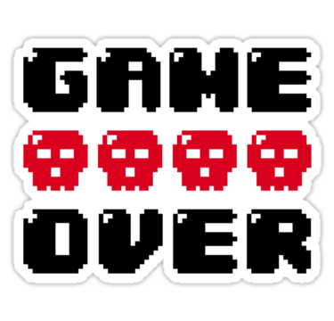 game over 36
