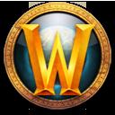 logo world of warcraft wow logo 05