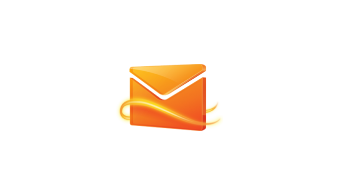 hotmail mail logo 09