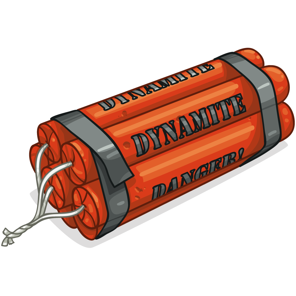 tnt explosif dynamite 08