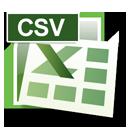 csv fichier text 10