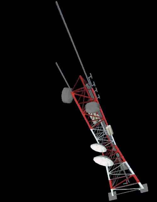 pylone electrique 4