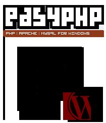 easyphp logo 7