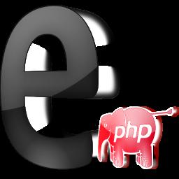 easyphp logo 5