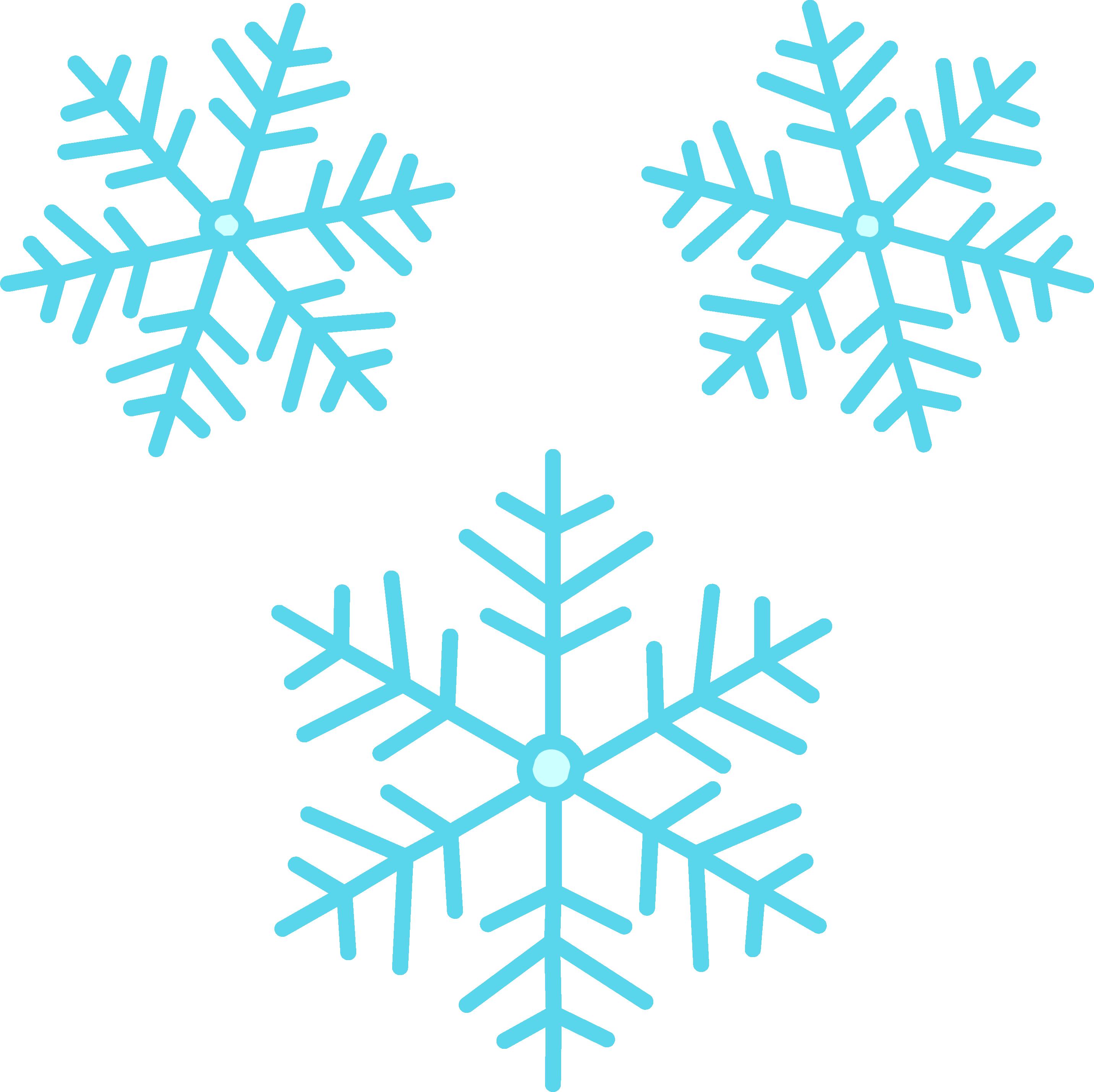 Icones flocon de neige images flocons png et ico