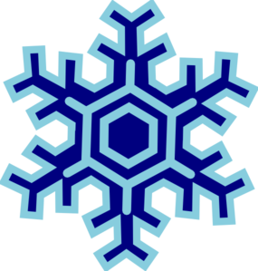 snowfakes flocon neige 7