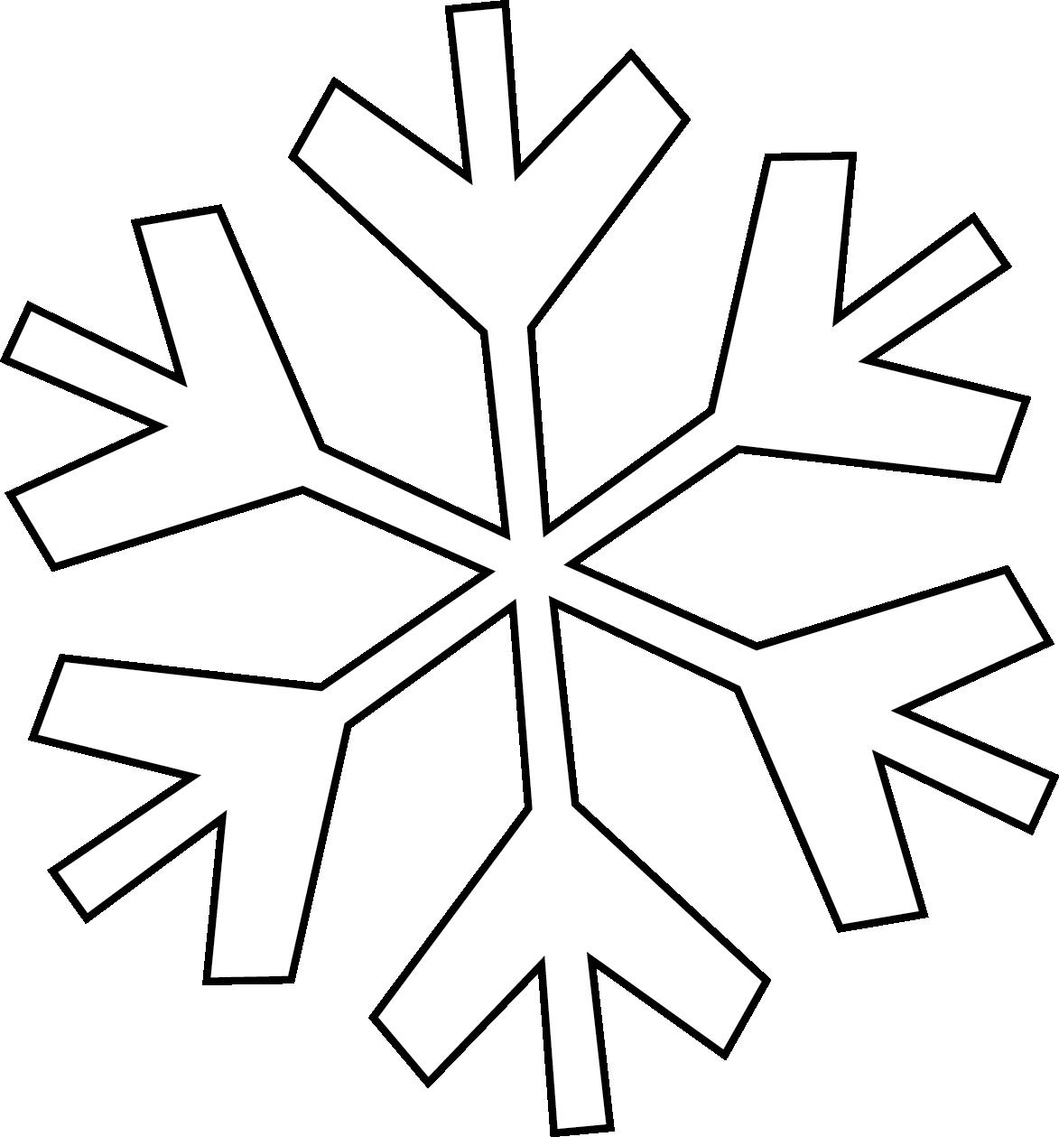 snowfakes flocon neige 0