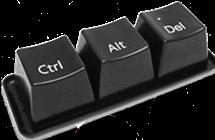touche ctrl clavier azerty 07