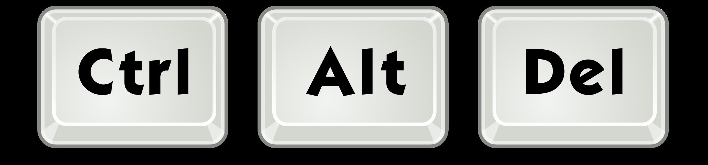 touche ctrl clavier azerty 05