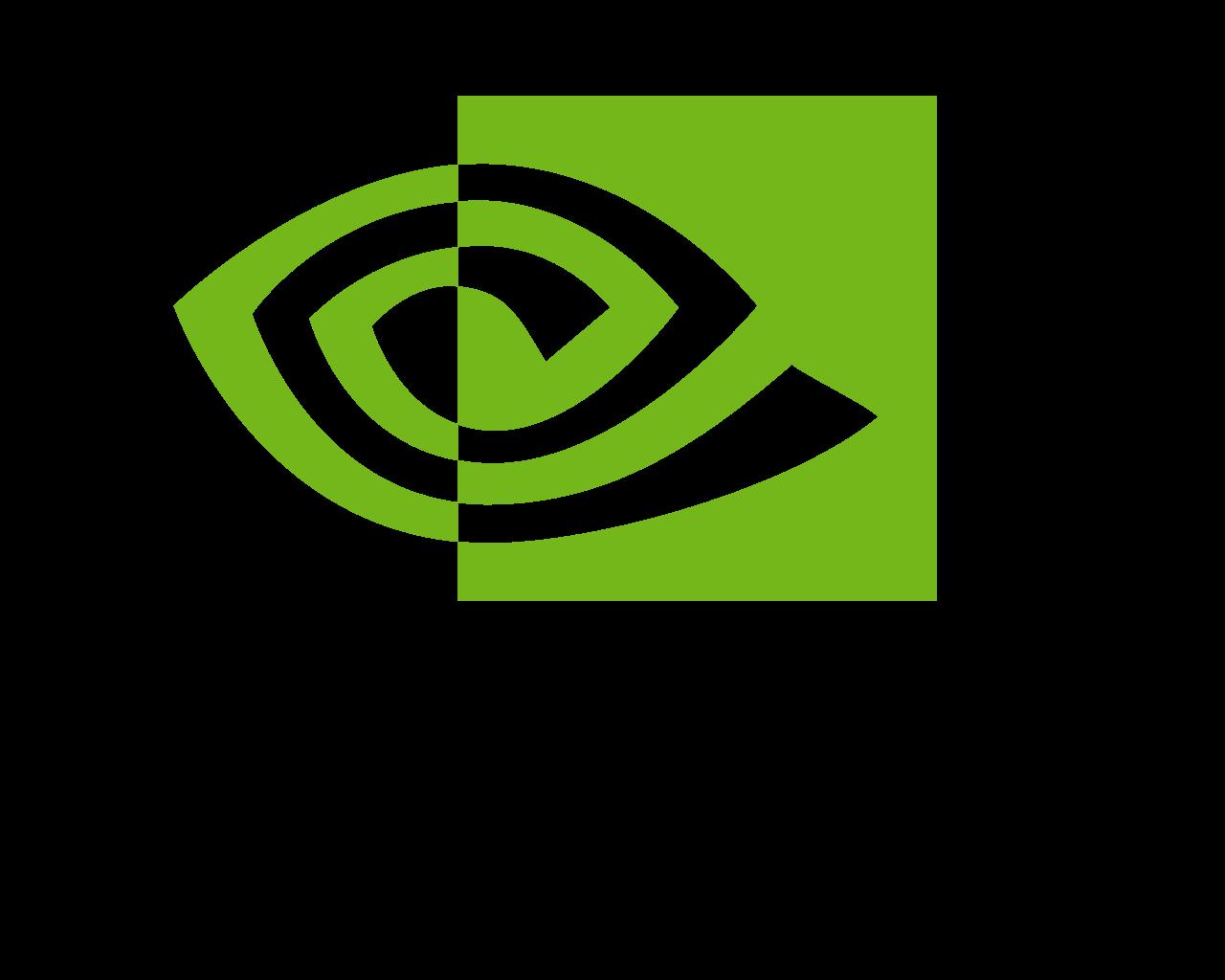 nvidia logo 1