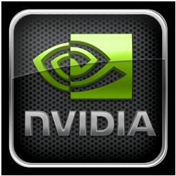 nvidia logo 9