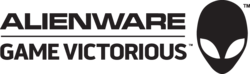 alienware logo 40