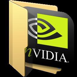 nvidia logo 8