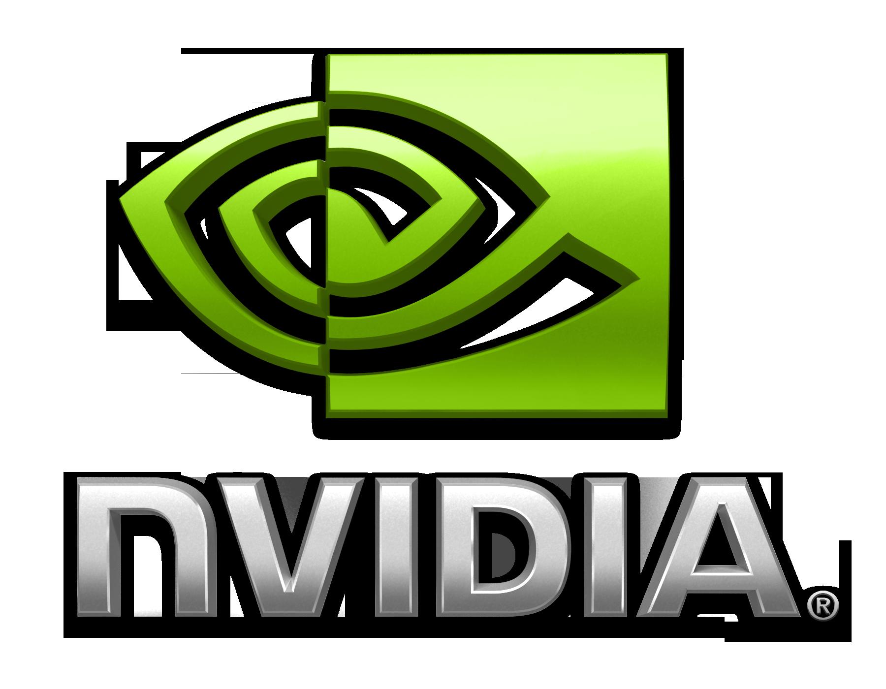 nvidia logo 5