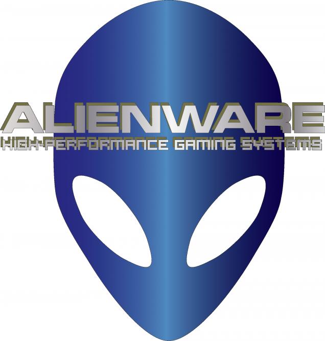 alienware logo 32