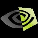nvidia logo 6