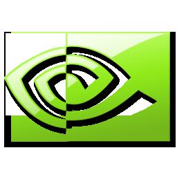 nvidia logo 7