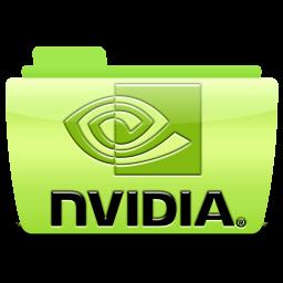 nvidia logo 16