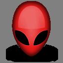 extraterrestre alienware logo 25