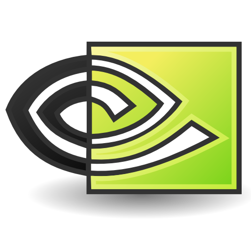 nvidia logo 17