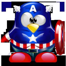 tux pingouin 1