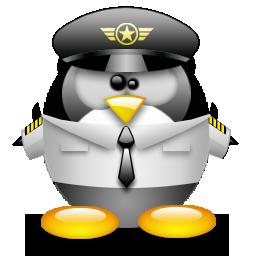tux pingouin 9