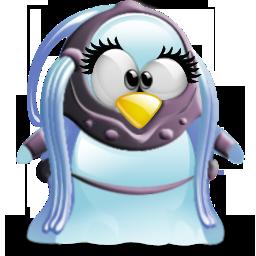 tux pingouin 0