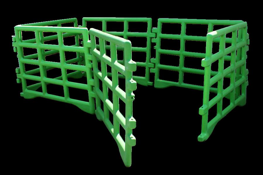 barriere metal 01